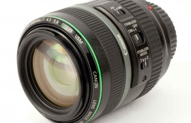 EF 70-300MM 4-5.6 IS USM CANON
