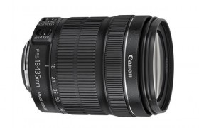 EF-S 18-135MM IS STM CANON