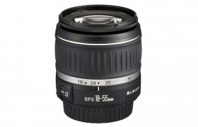 EF-S 18-55MM IS STM CANON