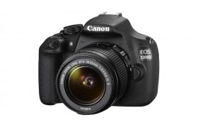 EOS 1200D + EF-S 18-55 IS CANON