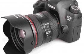 EOS 6D + EF 24-70 4.0L CANON