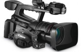 XF Canon