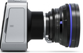 BLACKMAGIC PRODUCTION CAMERA 4K EF BLACKMAGIC DESIGN
