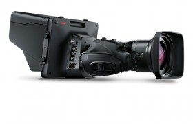 BLACKMAGIC STUDIO CAMERA 4K BLACKMAGIC DESIGN
