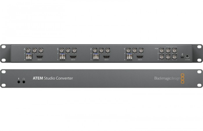 ATEM STUDIO CONVERTER BLACKMAGIC DESIGN