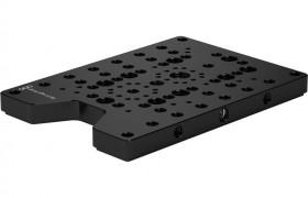 HYPERDECK SHUTTLE MOUNTING PLATE BLACKMAGIC DESIGN