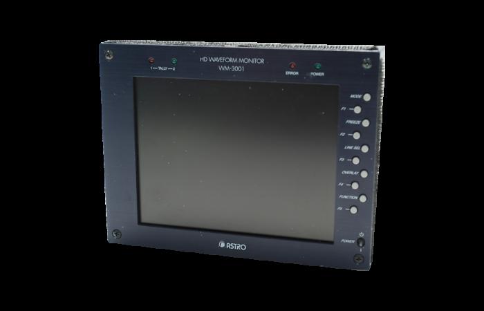 WM-3001 ASTRO ALQUILER