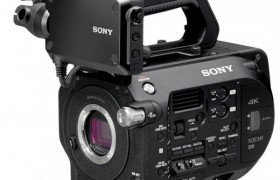 PXW-FS7 SONY