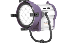 KIT 2 X 300W JUNIOR FRESNEL FILMGEAR