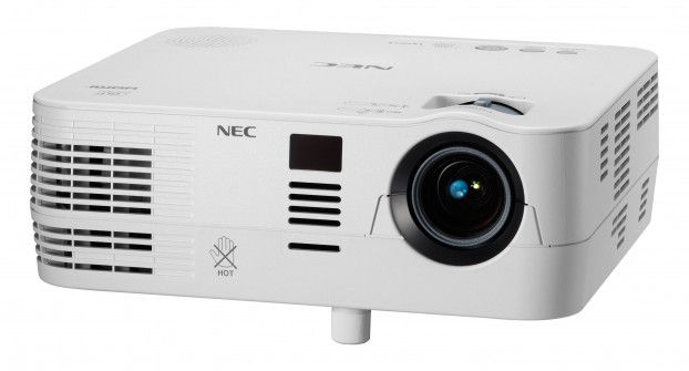 M350 NEC ALQUILER