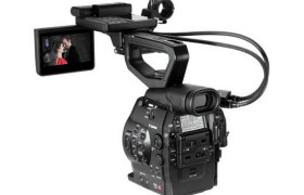 C300 MARK II CANON