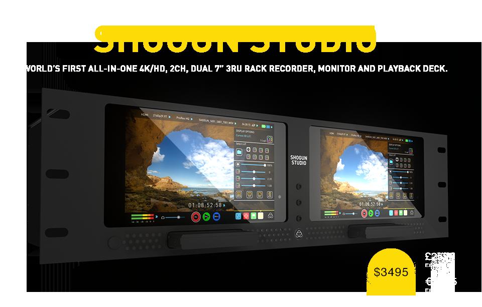 SHOGUN STUDIO
