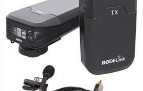 RODELINK FILMMAKER KIT RODE