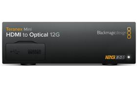 TERANEX MINI HDMI A OPTICAL 12G BLACKMAGIC DESIGN