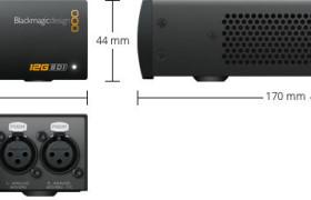 TERANEX MINI HDMI A SDI 12G BLACKMAGIC DESIGN