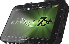 ODYSSEY 7Q+ CONVERGENT DESIGN