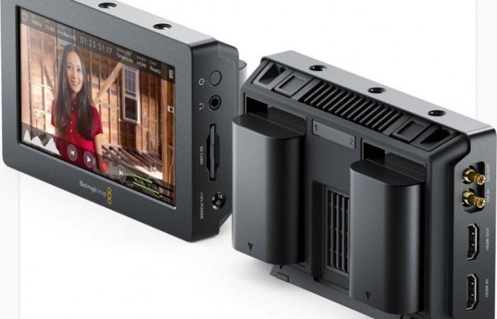 video assist 4k ii