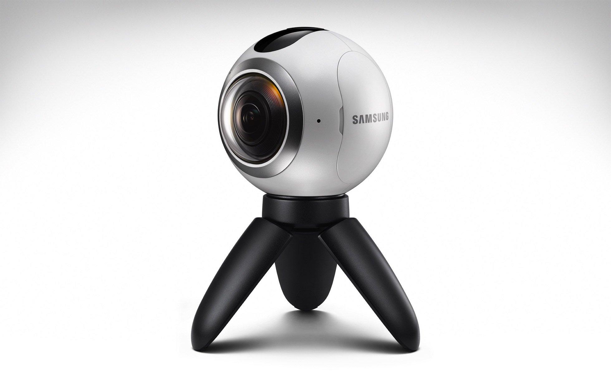 SAMSUNG 360º