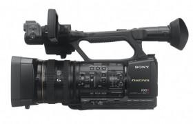 HXR-NX5R SONY