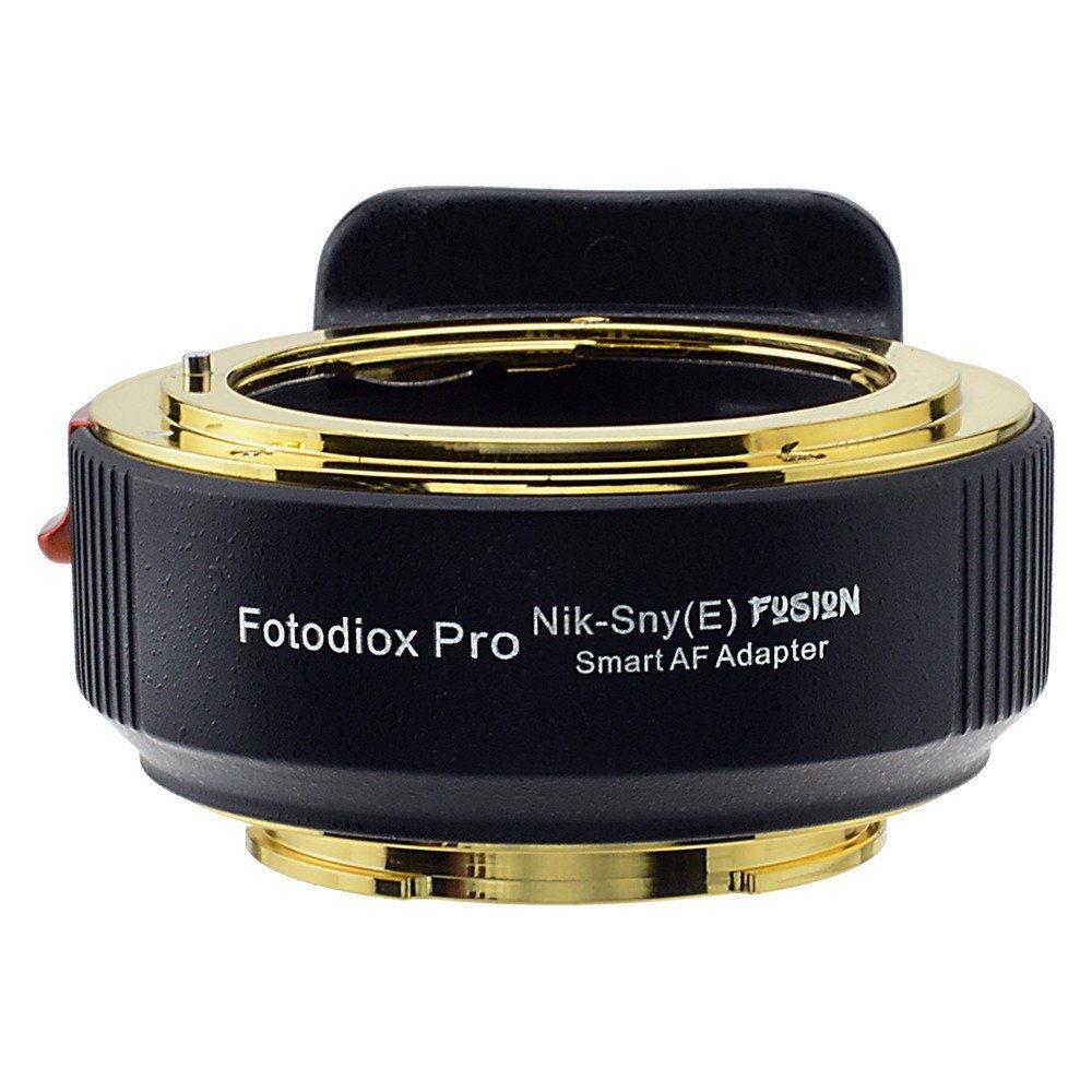 FOTODIOX FUSION