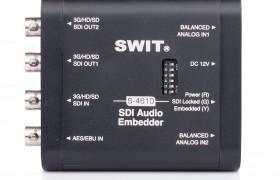 S-4610 SWIT