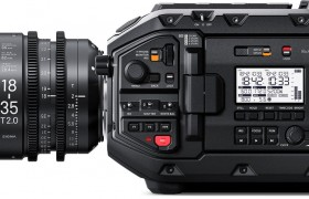 BLACKMAGIC URSA MINI PRO BLACKMAGIC DESIGN