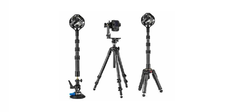 MANFROTTO VIRTUAL REALITY