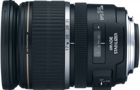 EF-S 17-55MM F/2.8 IS USM CANON ALQUILER