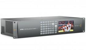 ATEM 4 M/E BROADCAST STUDIO 4K BLACKMAGIC DESIGN