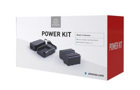 POWER KIT ATOMOS