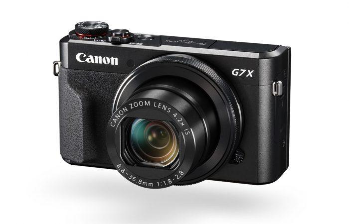 CANON G7 III