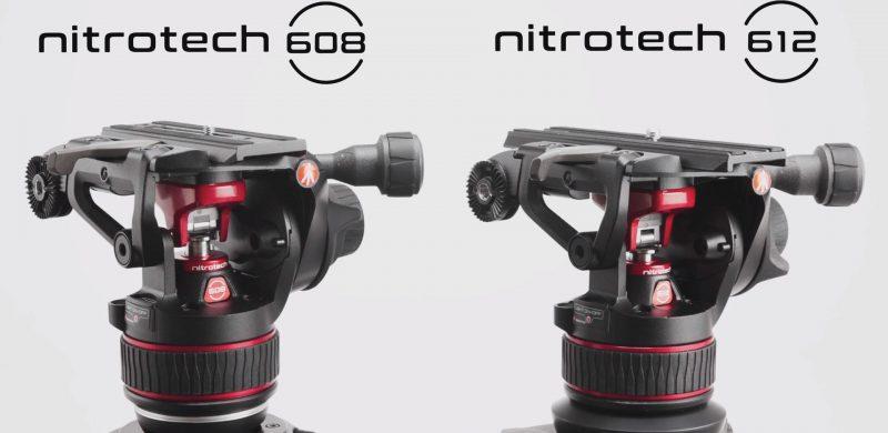 NITROTECH 608