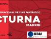 KBN COLABORADOR DEL FESTIVAL NOCTURNA 2019