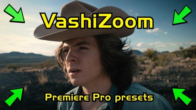 VASHIZOOM
