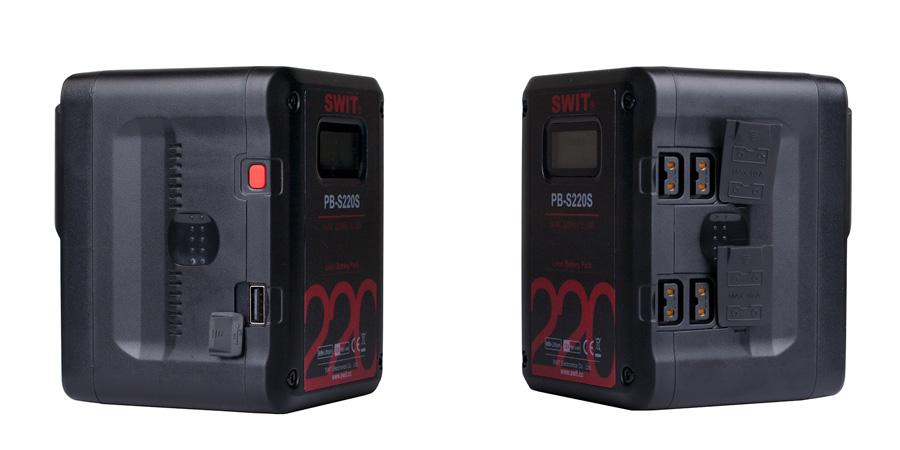 PB-S220S SWIT