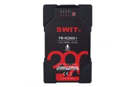 PB-R290S+ SWIT