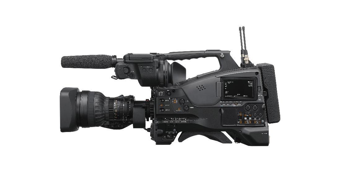 PXW-Z750 II