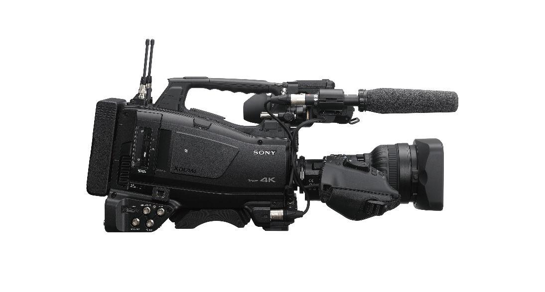 PXW-Z750 III