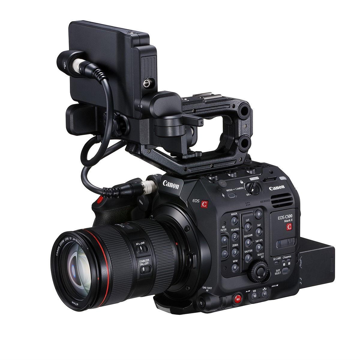 C500 MARK II 3