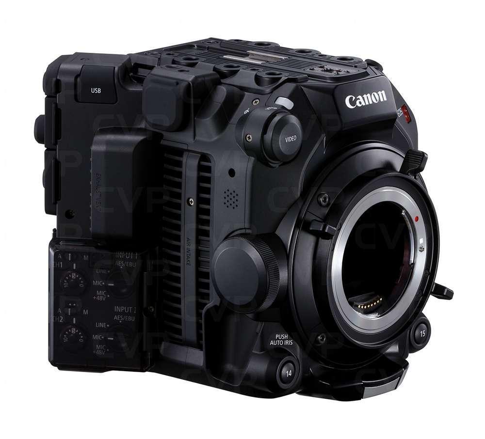 C500 MARK II 4