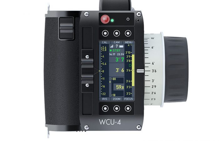 WCU-4 ARRI ALQUILER