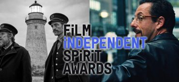 EL ESPÍRITU INDIE DE LOS FILM INDEPENDENT SPIRIT AWARDS