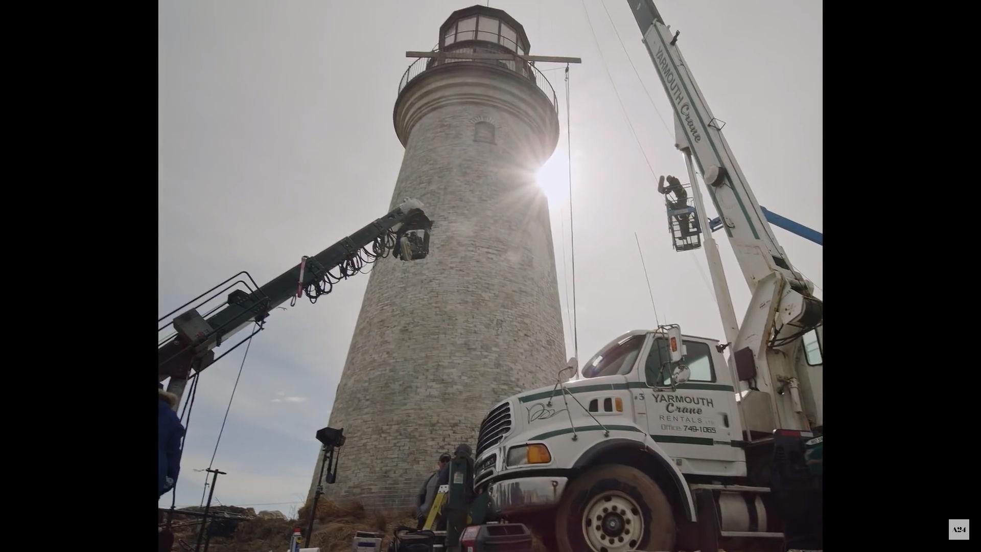 the lighthouse construccion 1