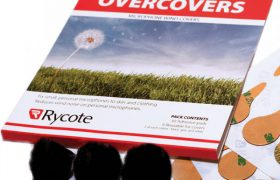 OVERCOVER RYCOTE