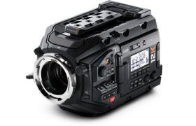 BLACKMAGIC URSA MINI PRO 12K BLACKMAGIC DESIGN