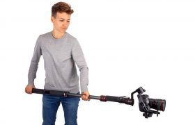 GIMBOOM MANFROTTO