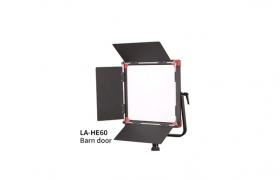 DEFLECTOR PARA PANEL PL-E60/PL-E60D - (LA-HE60)