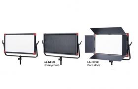 DEFLECTOR PARA PANEL PL-E90/PL-E90D - (LA-HE90)