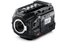 BLACKMAGIC URSA MINI PRO 4.6K G2 BLACKMAGIC DESIGN