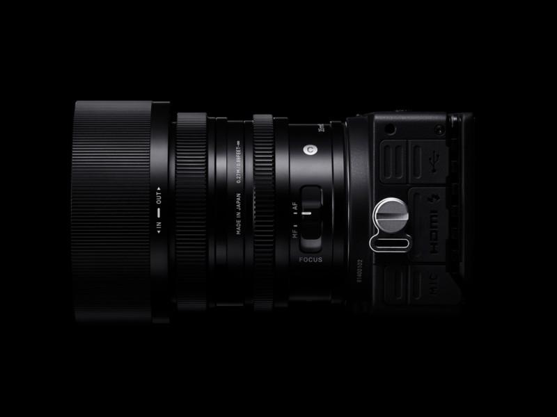 sigma 35mm f2 2